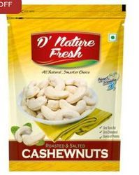 Roasted And Salted Cashewnuts