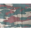 Camouflage Military Uniform Fabric