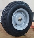 Wheelbarrow Tyre Set