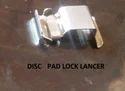 Disc Brake Patti Lancer (pad Lock)