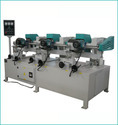 Three Station Centerless Buffing Machines