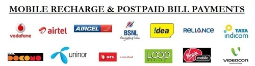 Service Provider of 4G Dongle & Airtel Postpaid Service by Airtel 4G