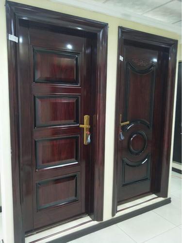 Standard Steel Doors Chennai 70 Rs 15000 Unit Royal Steels Roofing Id 19891676530