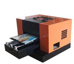 Mini UV Flat Bed Printer