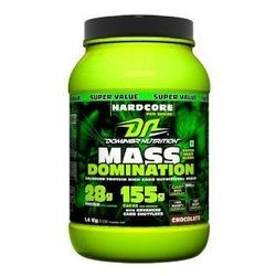 Domin8r Nutrition Mass Domination