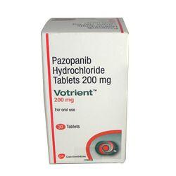 Pazopanib Tablets