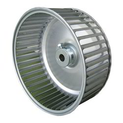 Industrial Blowers Fan Manufacture From India - Forward Curved