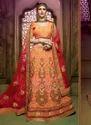 Royal Bridal Lehenga
