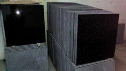 Black Galaxy Granite