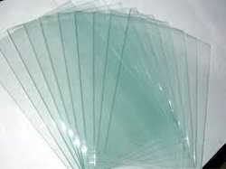 Exclusive Plain Glass Sheet