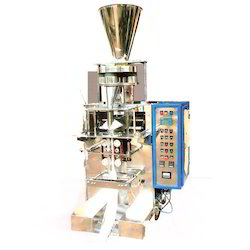 Fully Automatic Cup Filling Machine