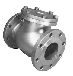 Swing Check Valve Manufacturers Suppliers Amp Exporters