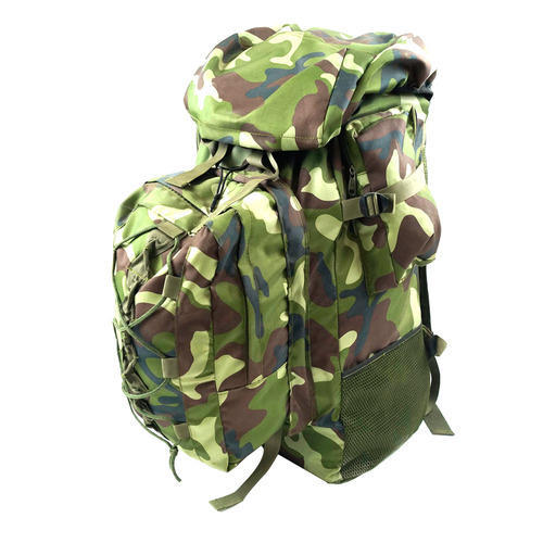 Polyester Army Duffle Bag
