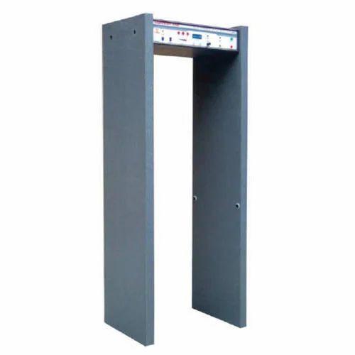 Door Frame Metal Detector डोर फ्रेम मेटल डिटेक्टर At Rs