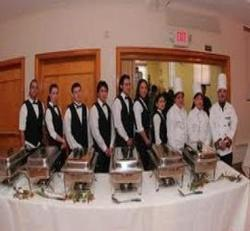 Guest House Catering Service