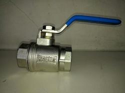 IC 1 pc. Ball Valve
