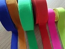 Colored Woven Elastic Tape