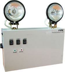 Industrial Emergency Light BCH 110