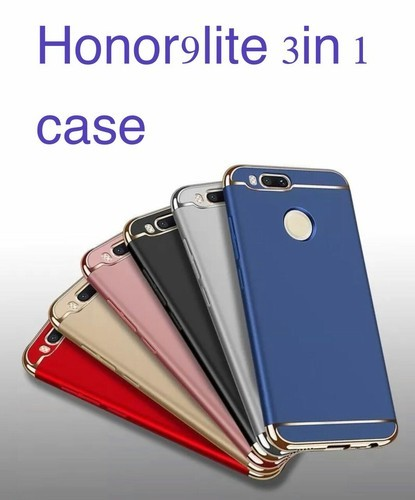 buy popular aa974 c145b Honor 9 Lite 3in 1 Mobile Back Cover