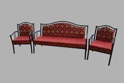Strange Steel Sofa Set Ibusinesslaw Wood Chair Design Ideas Ibusinesslaworg