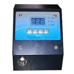 Hot Press Temperature Meter