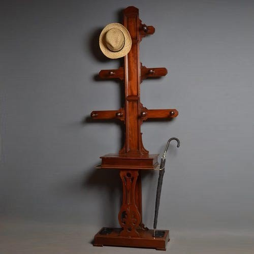 Antique Hat Stand At Rs 12000 Piece