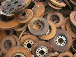 CI Casting Scrap Automobile Casting
