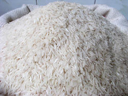 White Traditional Basmati Rice, 10kg