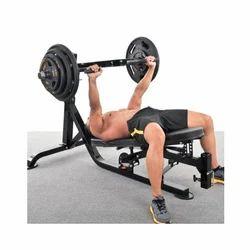 Knight Chest Gym Machine