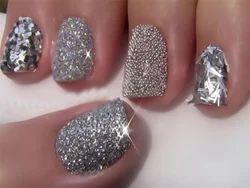 Gliter Nail Paint
