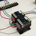 Electronic Relays and Contactors