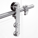 Interior Applications Single-Point Fixings