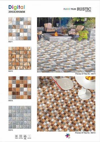 Digital Floor Tiles Madhav Export Manufacturer In Shetrujay