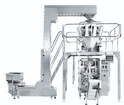 Namkeen Packing Machine, For Industrial