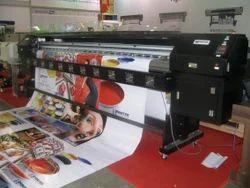 All Type Flex Printing