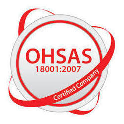 ISO 18001 Certification Services, Hard Copy, Online