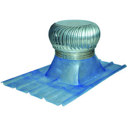 FRP Roof Ventilator