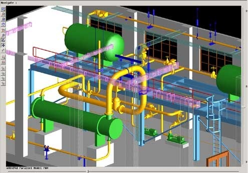 Piping Engineering - Piping Isometric Extraction And Checking