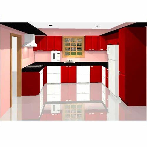 Designer Kitchen Fitting