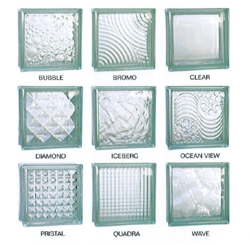 Glass Block Manufacturers Suppliers Amp Dealers In