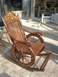 Rocking Chair In Navi Mumbai र क ग च यर नव