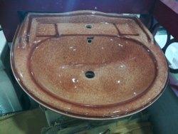 Modular Pedestal Wash Basin