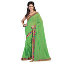 Bridal Net Designer Saree