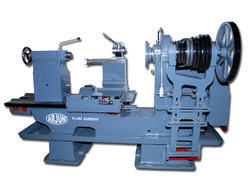 Extra Heavy Duty  Turning Lathe Machine