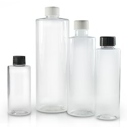 Tublar Pharma PET Bottle