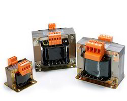 Control Panel Transformers
