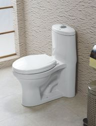 Olumpia One Pic Water Closet