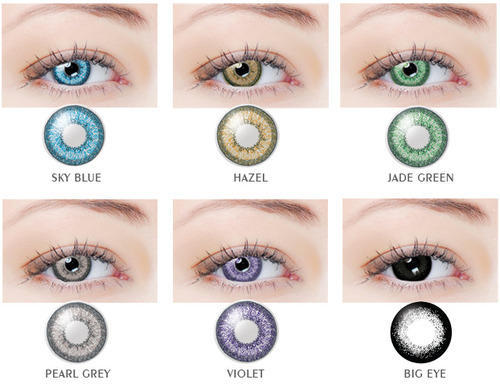 Image result for Contact lens