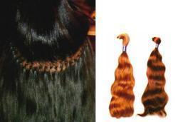 Bulk Hair Wigs