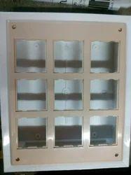 Modular Open Board
